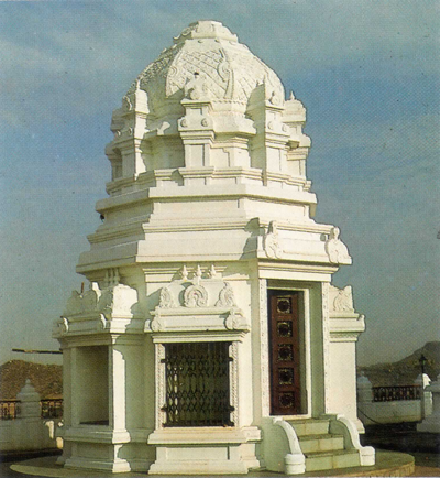 Ashtalaksmi Temple