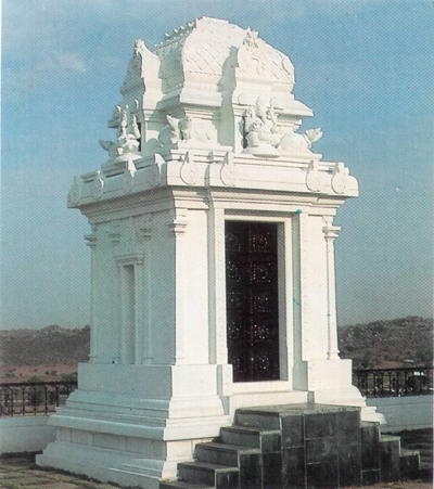 Vijyaganapathy Temple